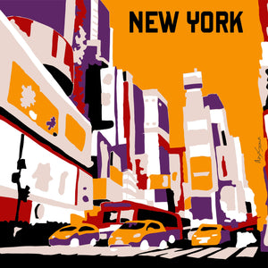 ArtBox NEW YORK - ORIGINALS