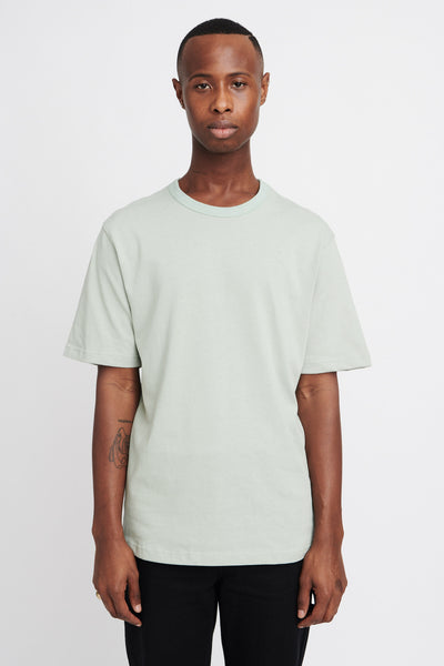 "OVERSIZED T-SHIRT ""MINT"""