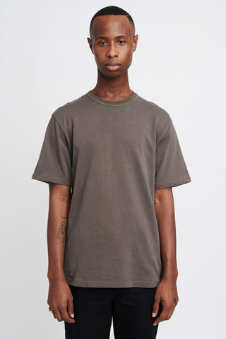 "OVERSIZED T-SHIRT ""SOOT"""