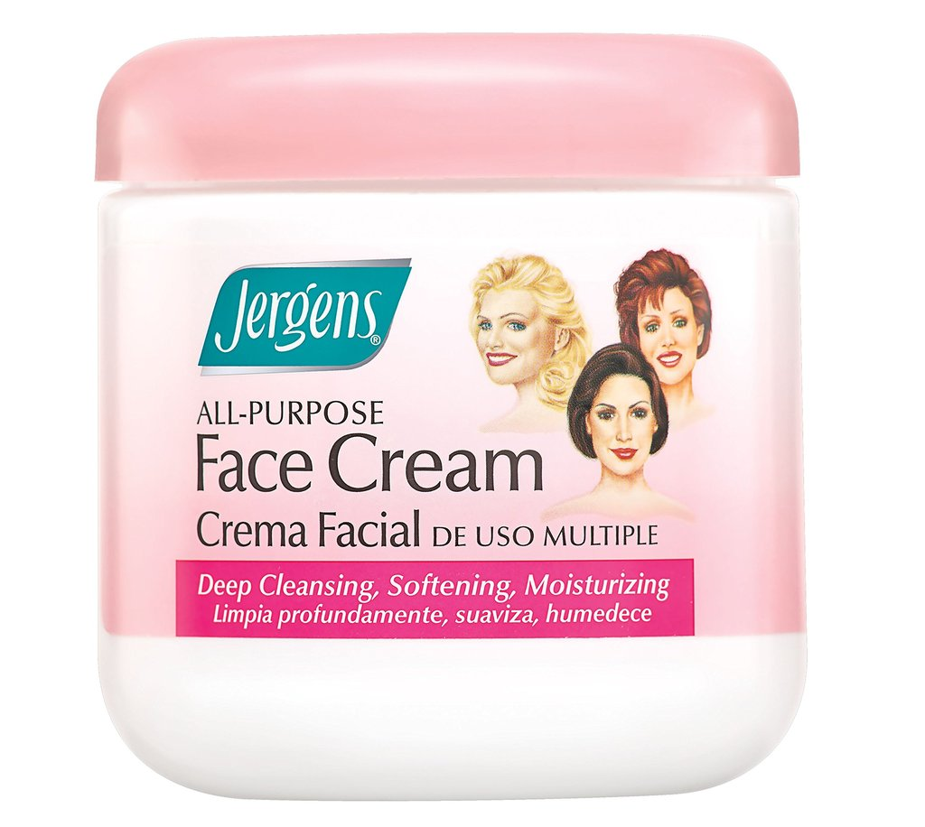 Jergens Facial Cream