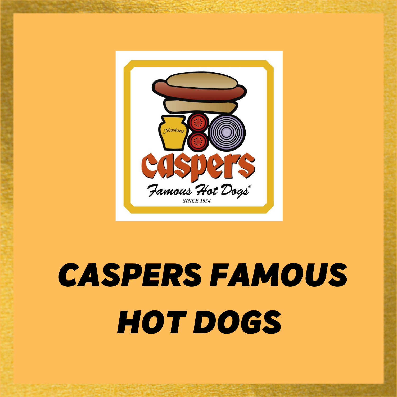 Caspers Hot Dogs Original Recipe