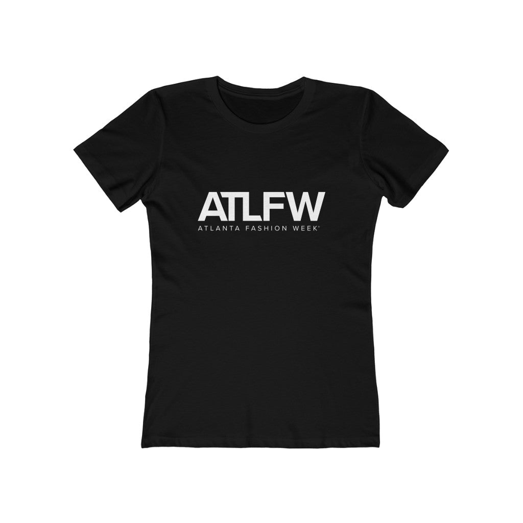 ATLFW Official Boyfriend Tee