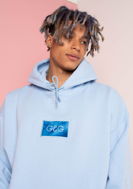 G&G Cropped Military Lino Hood