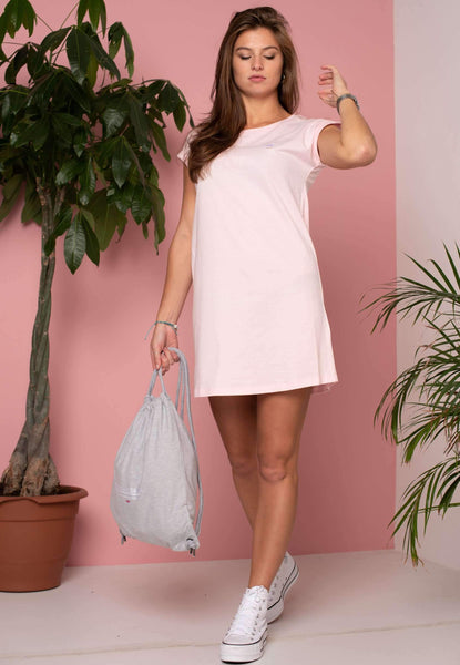 G&G Goose T-shirt Dress