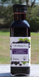BLACKCURRANT CONCENTRATED DRINK