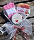 GORGEOUS PAMPER PACK