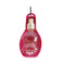 George & Friends Portable Dog Water Bottle - Pink