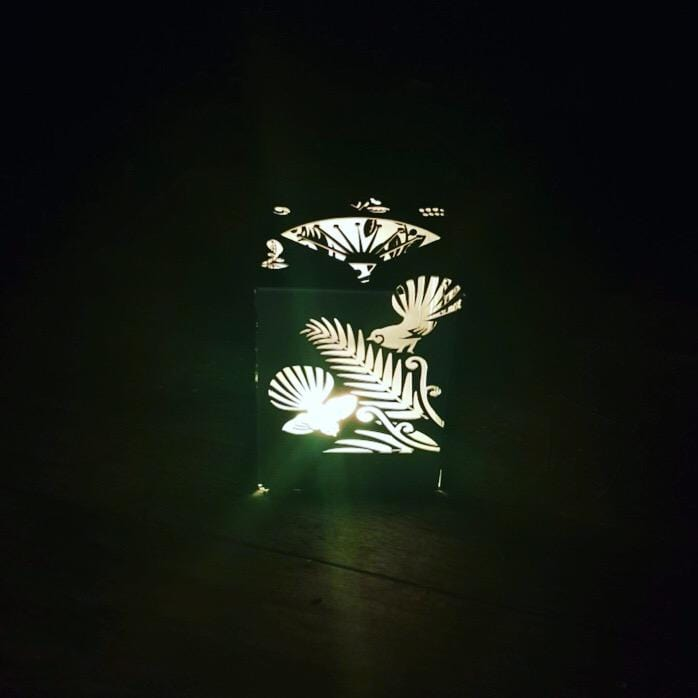 Gift Art - NZWild Light Cubes