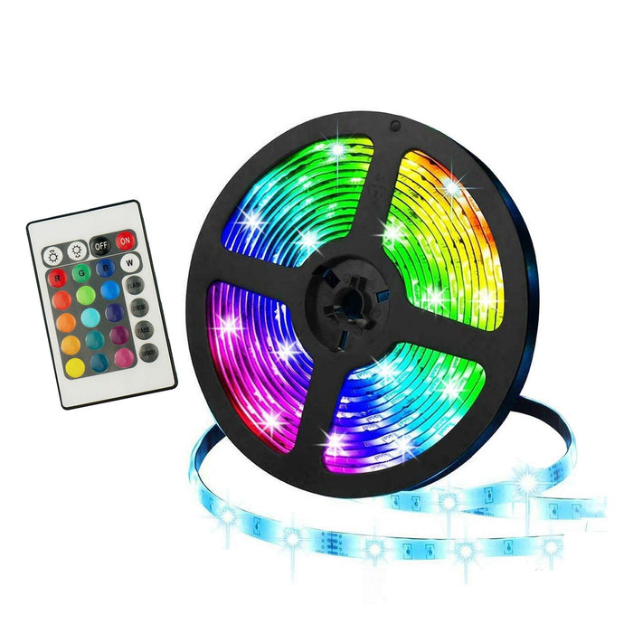 GlowUp LED Light Strip (24 Key)