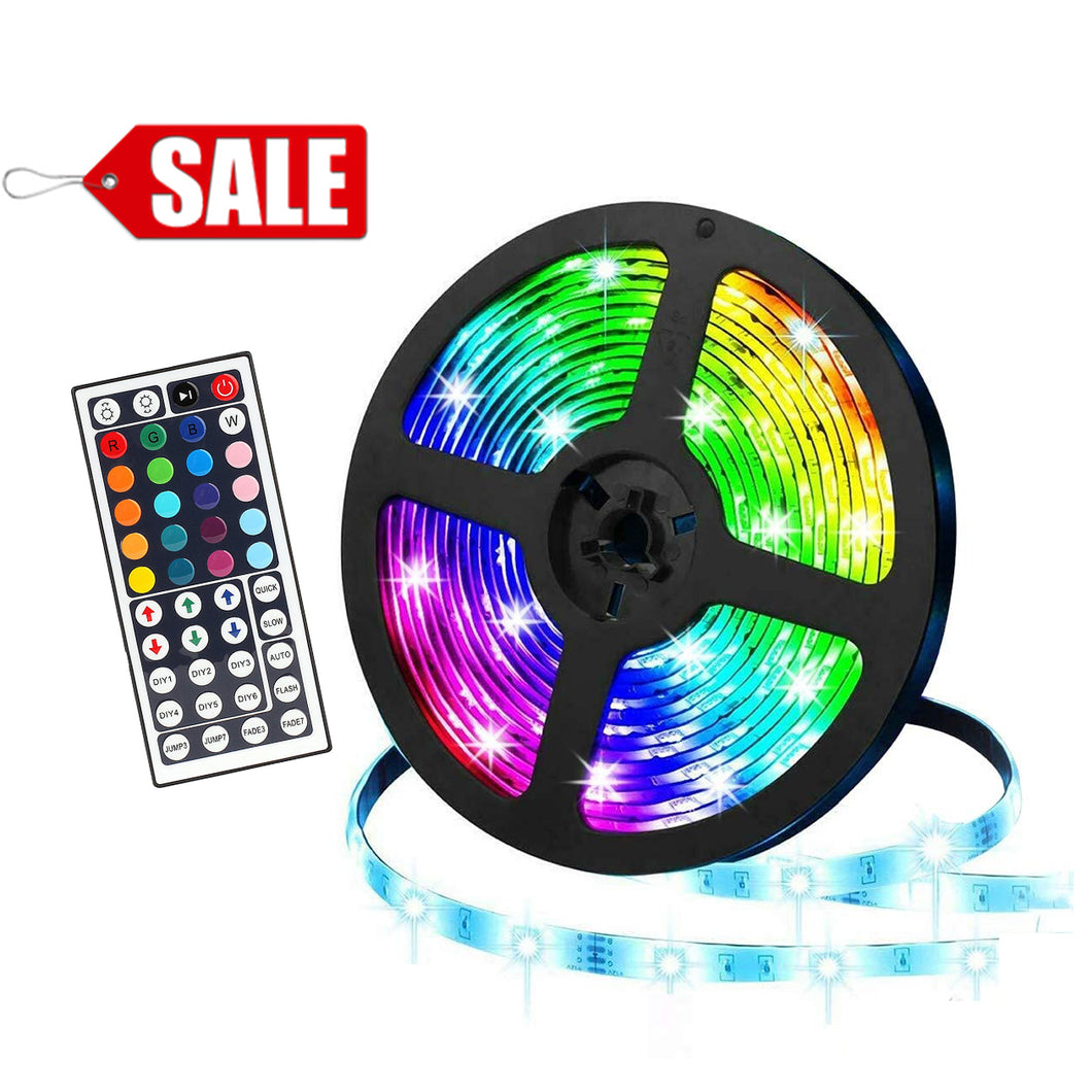 GlowUp LED Light Strip (44 Key)