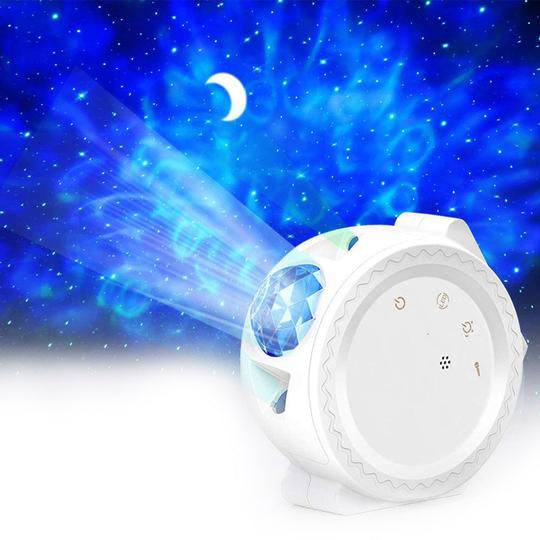 GlowUp LED Starry Night Sky Projector