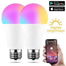 Load image into Gallery viewer, GlowUp Magic LED Smart Light Bulb