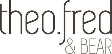 Theo, Fred, Bear, gifts, online store, boutique gifts