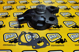 02-201630 WATER PUMP AB ENGINE