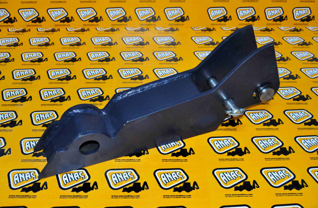 JCB-CARRIER LINK ARM (Part No: 125-00410)