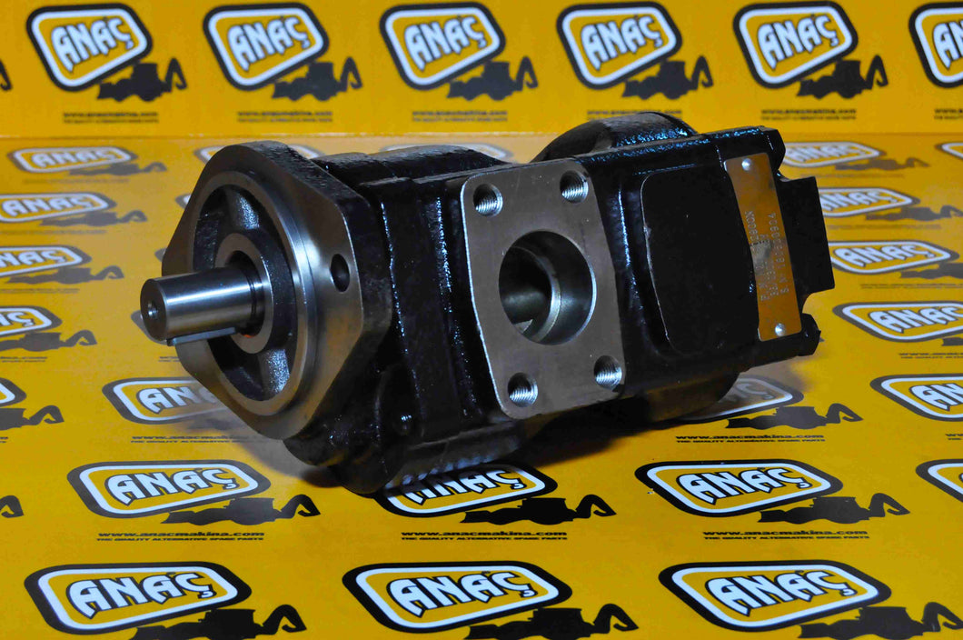 20-902900 HYDRAULIC PUMP OLD MODEL 16/11,1 (PARKER)