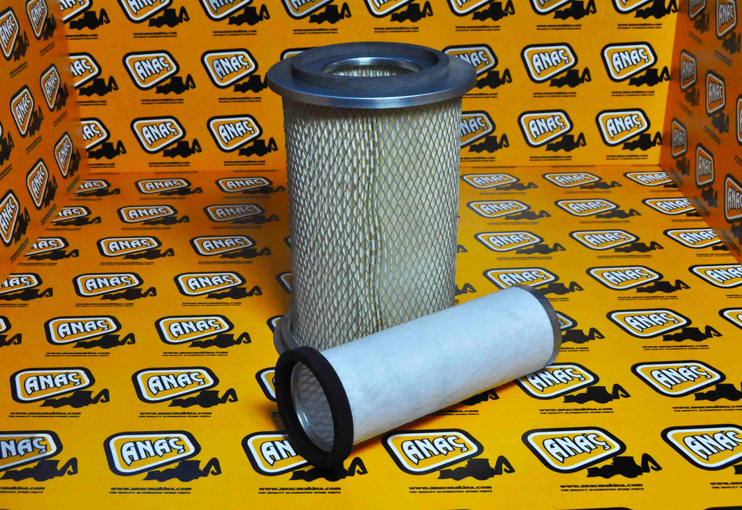 32-903201-202 4CX AIR FILTER ASSEMBLY