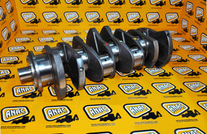 JCB PARTS-320-03336 CRANKSHAFT JCB ENGINE