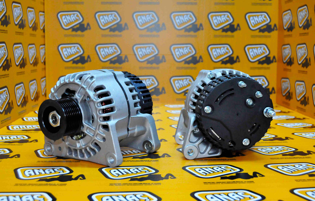 320-08560 ALTERNATOR JCB ENGINE