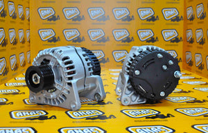 320-08610 JCB ENGINE ALTERNATOR 14V 95 AMP