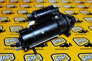 320-09022 STARTER BACKHOE JCB ENGINE
