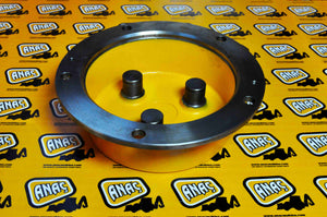 JCB PARTS-450-12401 CARRIER PLANETARY HUB NEW MODEL,YELLOW
