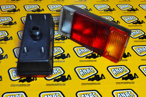 700-38100 LIGHT R.H REAR WITH REV