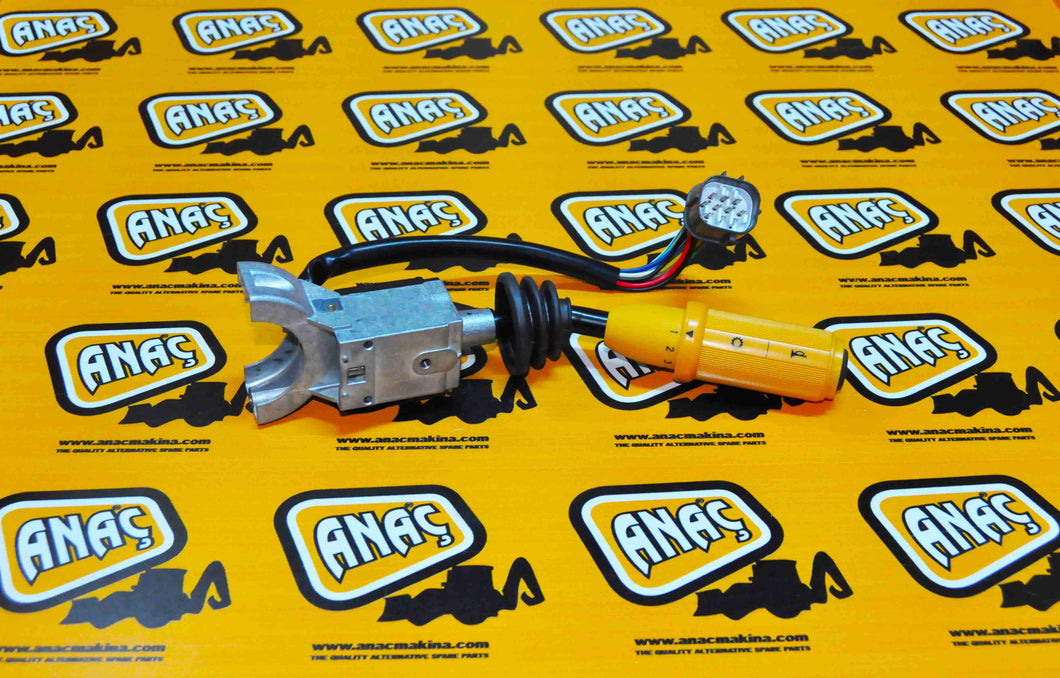JCB PARTS - FORWARD & REVERSE POWERSHIFT COLUMN SWITCH (PART NO. 701/52701)