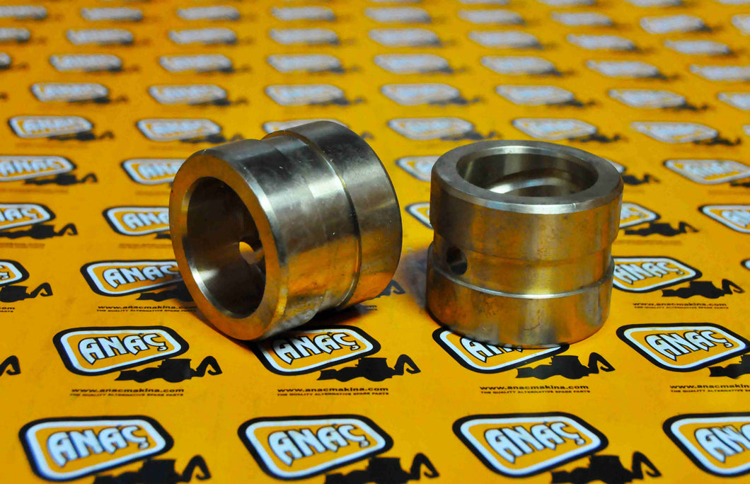808-00246 Bush ram steering 27mm H - 35mmOD x 25mmID