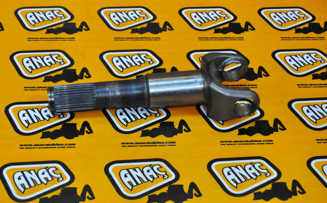 914-88101 3CX SHAFT AXLE SHORT