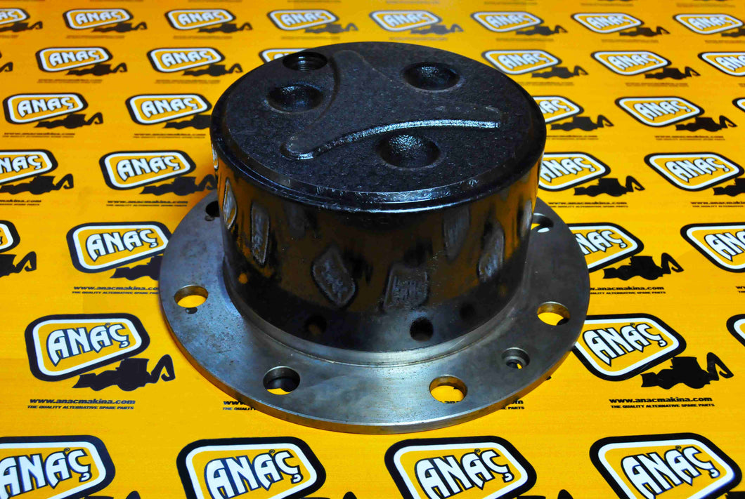 S06-44089 HUB CARRIER ZF HMK