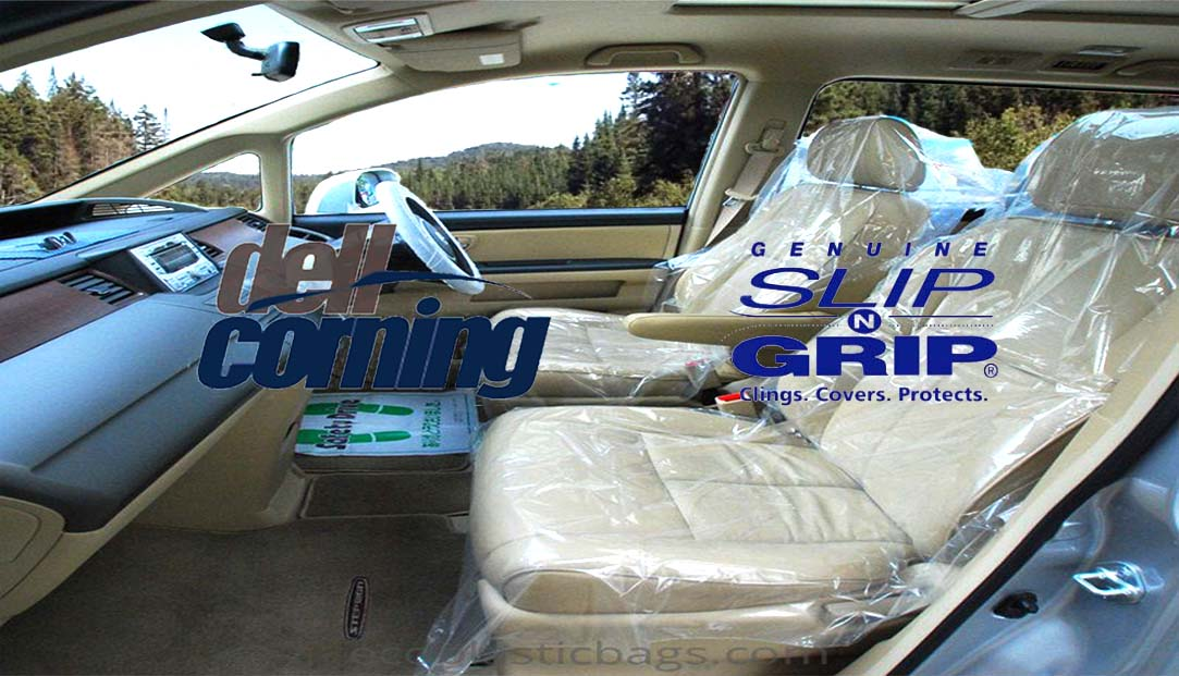 Automotive Interior Protection