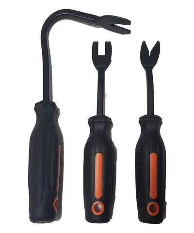 3pc Car Door Panel Remover Set
