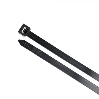STANDARD UV BLACK CABLE TIES