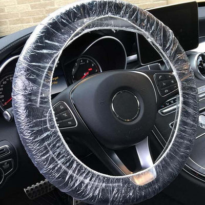 Steering Wheel Covers 250pcs per Case
