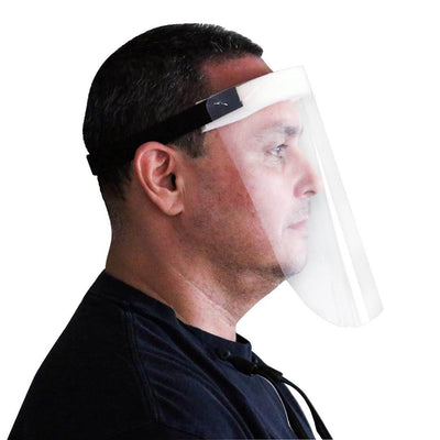 Protection Face Shield