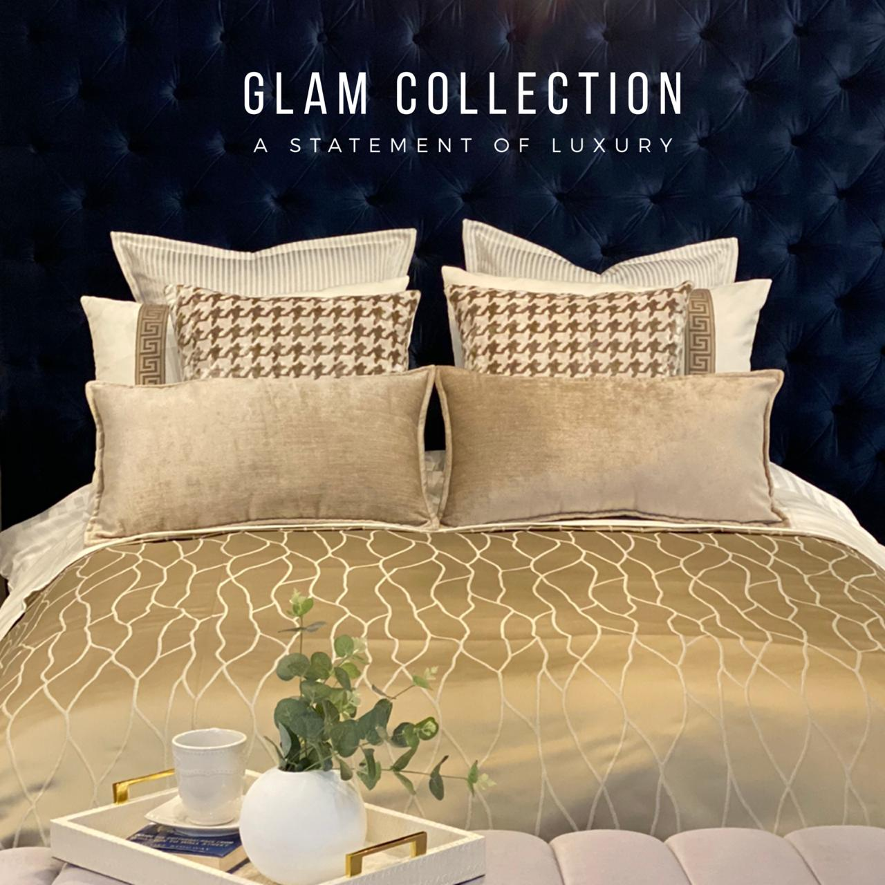 Glam Collection / Duvet Cover