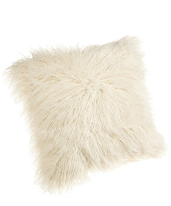 Faux Furs Pillow