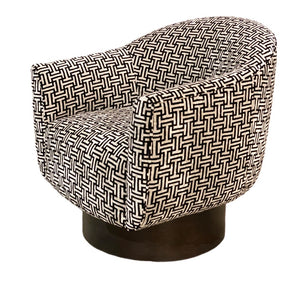 Elle Swivel Chair