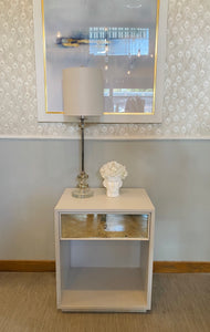 Royal Mirrored Nightstand