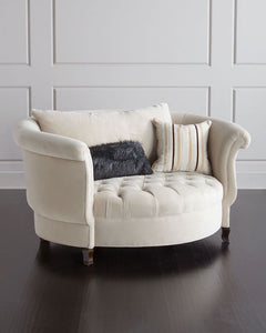 Royal Love Seat