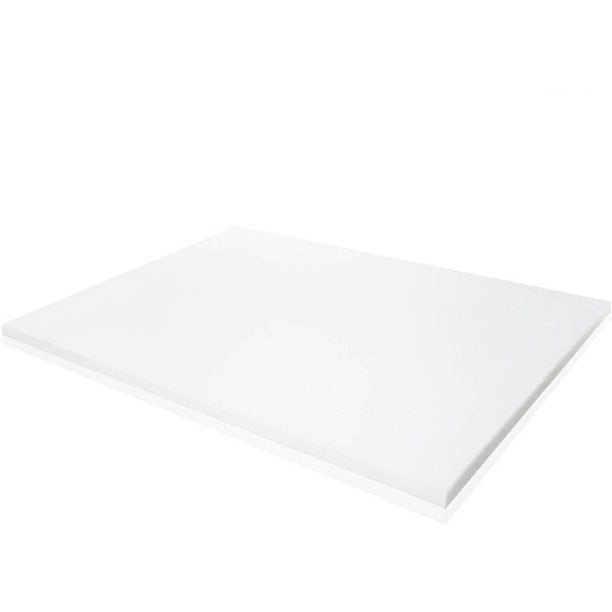 Isolus Memory Foam Mattress Topper