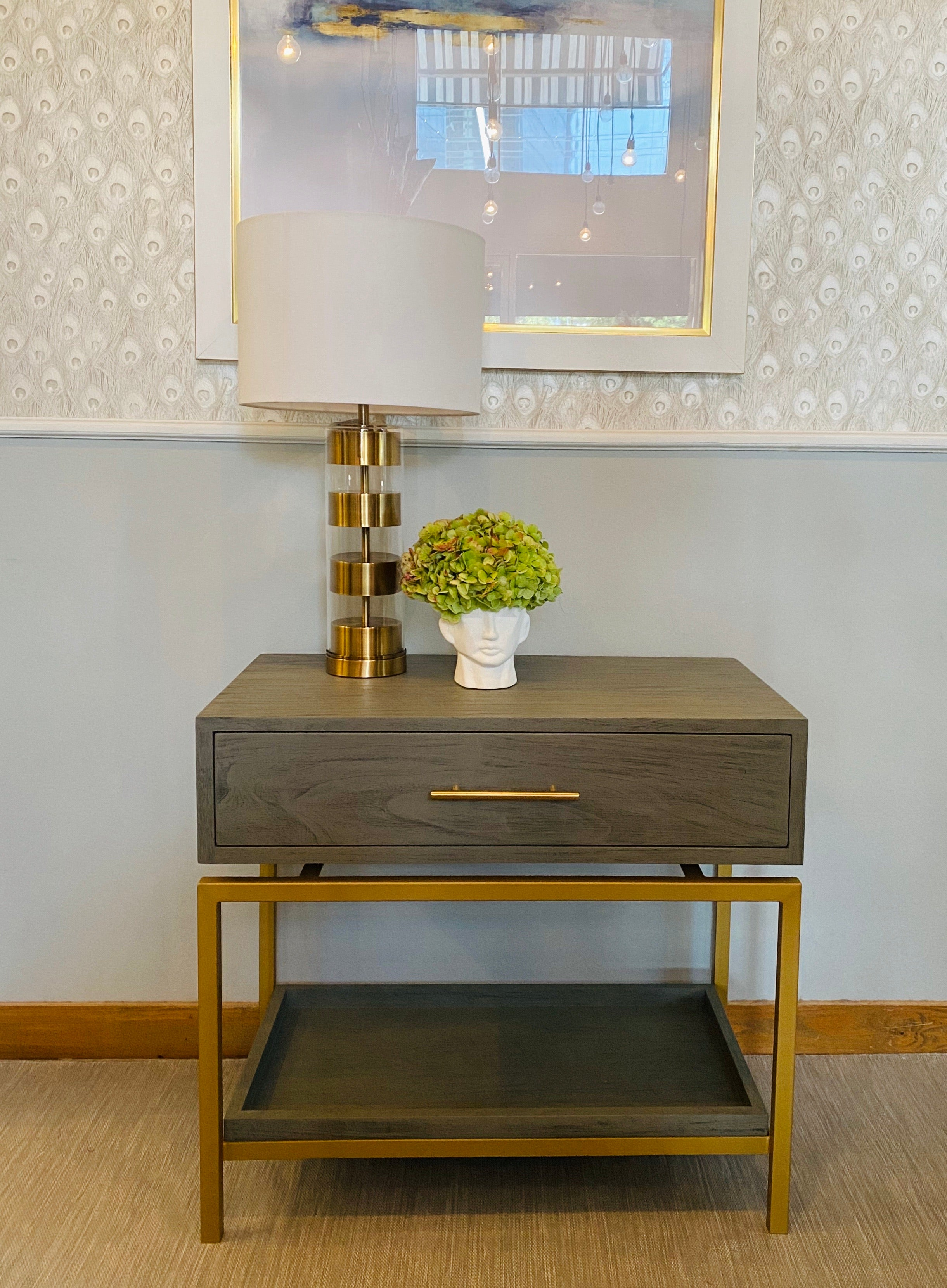 Tinsel Nightstand