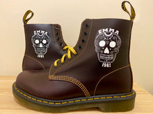 Load image into Gallery viewer, Day of The Dead - Doc Martens