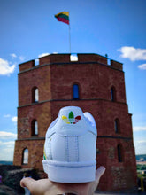 Load image into Gallery viewer, Gediminas' Tower - Vilnius, Lithuania