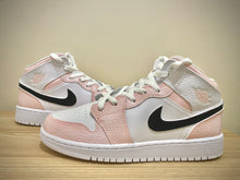 Load image into Gallery viewer, Pink Jordan 1s