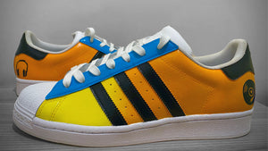 Adidas Superstar - DJ