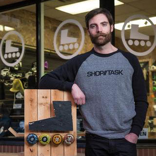 Shop Task Calgary Featured on One Blade Mag