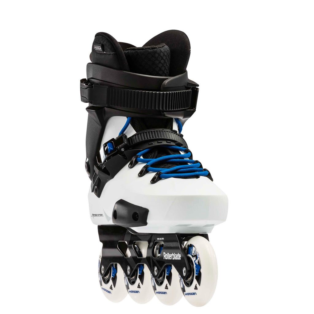 Rollerblade Twister Edge X - White/Royal Blue