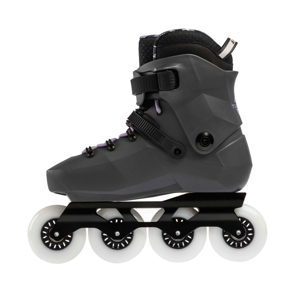 Rollerblade Twister Edge W -  Anthracite/Lilac